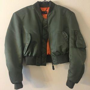 Balenciaga Jackets   Coats - Balenciaga Bomber Jacket Men s 0bc2771da